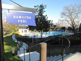 Meadow Park Homeowners Association Facilities Hamilton